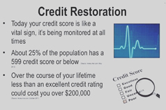 Charismatic Credit Specialist Thumbnail